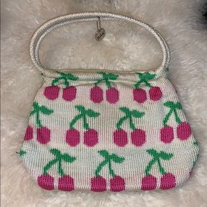 The San Cherry Purse 🍒